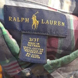 Ralph Lauren Shirts & Tops - Worn Once Ralph Lauren Polo